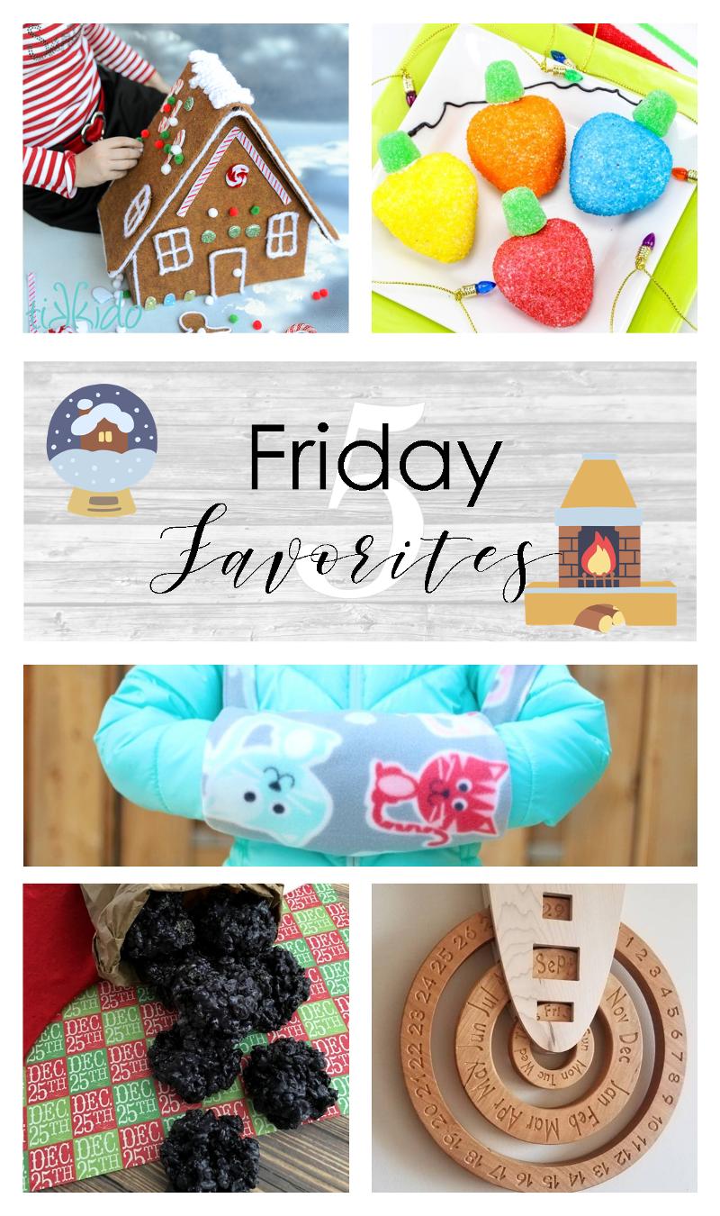 Friday Favorites No. 414 from craftystaci.com #fridayfavorites