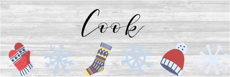 Cook Winter 2018.19