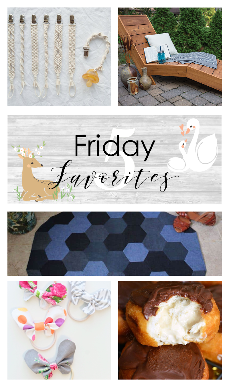 Friday Favorites No. 428 from craftystaci.com #fridayfavorites #craftystaci