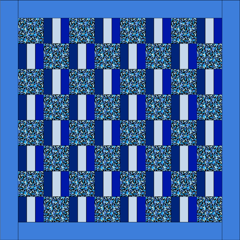 Baby Box Quilt graphic