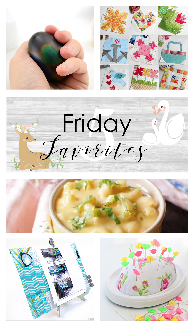 Friday Favorites No. 429 on craftystaci.com #fridayfavorites #craftystaci