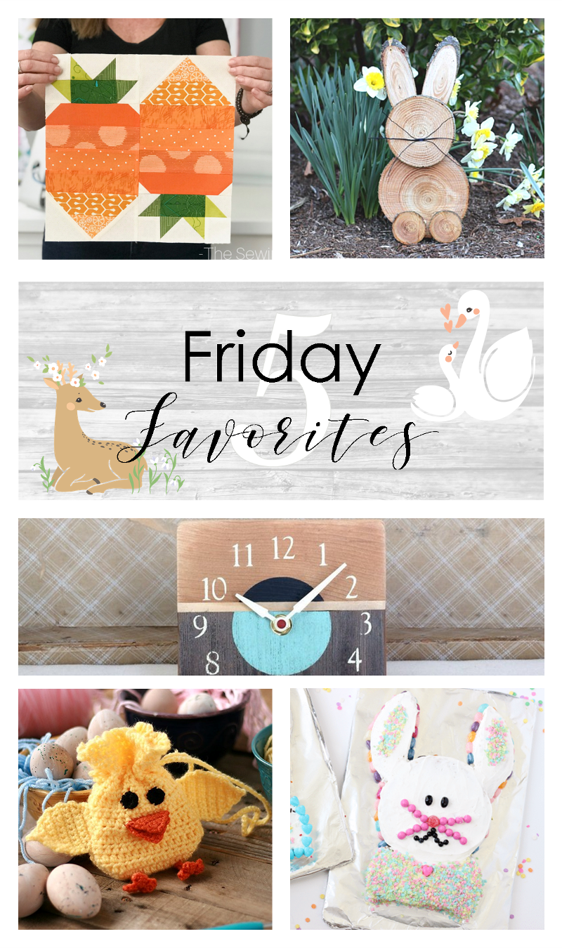 Friday Favorites No. 430 on craftystaci.com #fridayfavorites #craftystaci