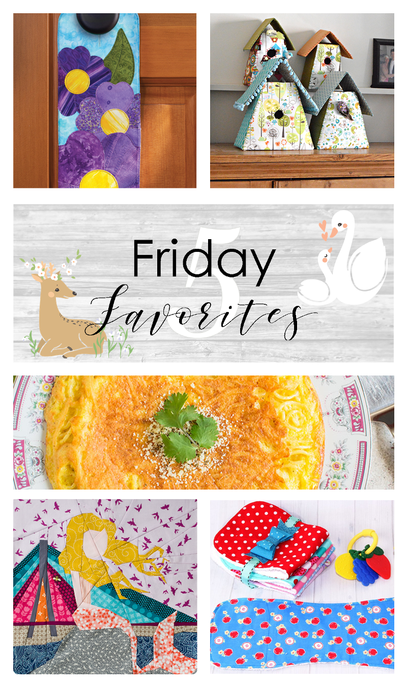 Friday Favorites No. 432 from craftystaci.com #fridayfavorites #craftystaci