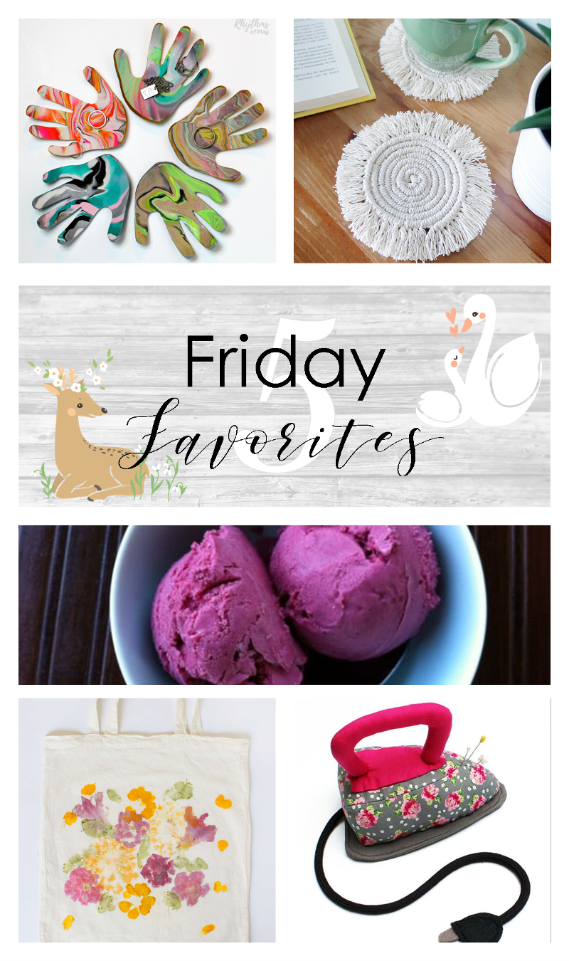 Friday Favorites No. 433 on craftystaci.com #fridayfavorites #craftystaci