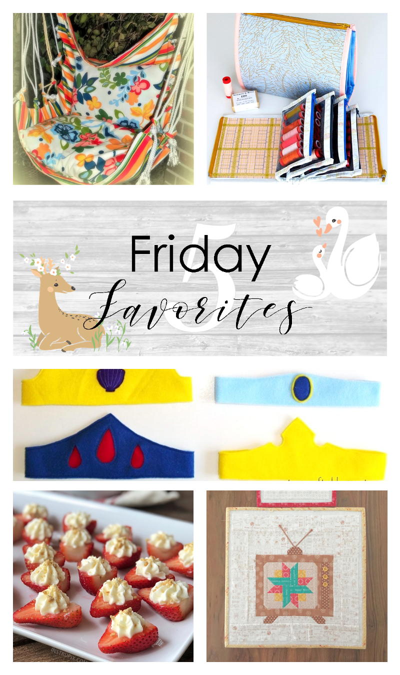 Friday Favorites No. 434 on craftystaci.com #fridayfavorites #craftystaci