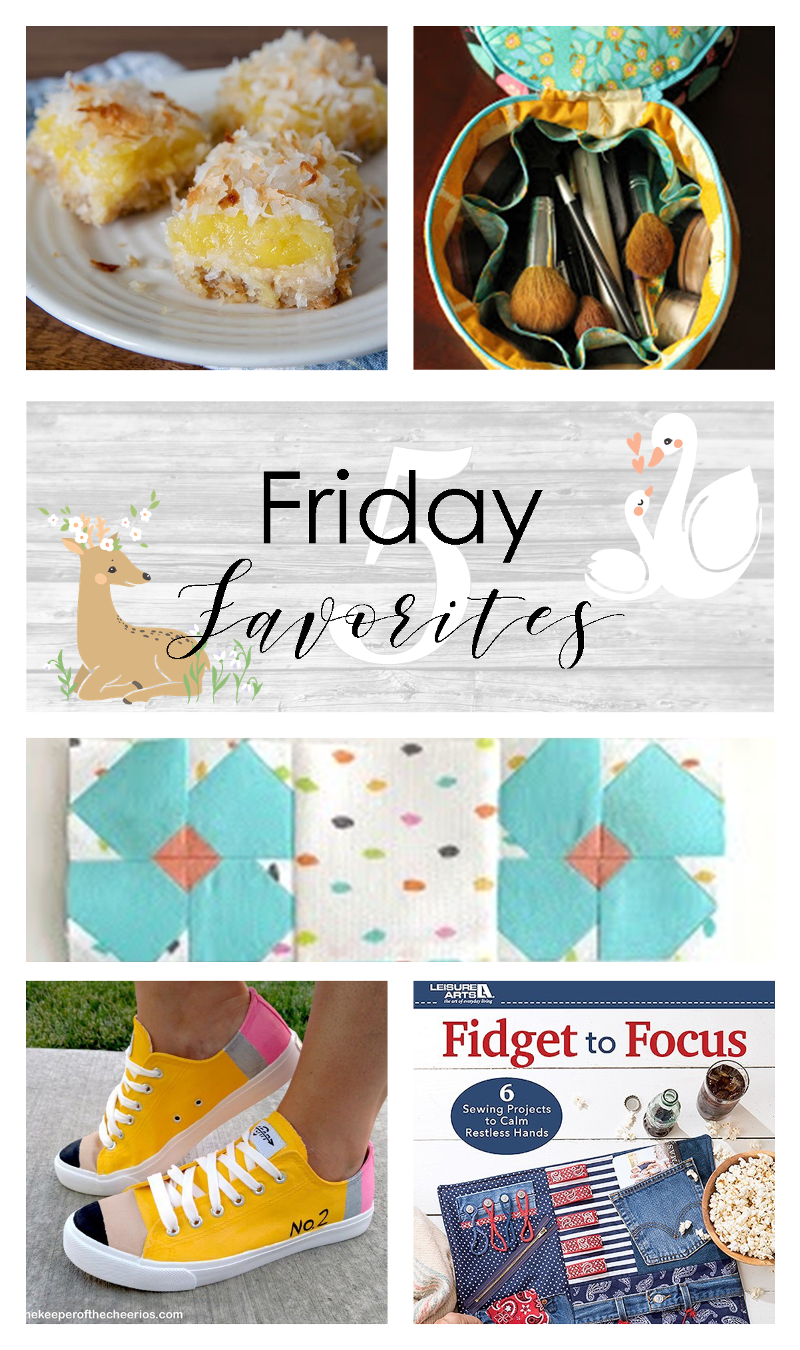 Friday Favorites No. 435 on craftystaci.com #fridayfavorites #craftystaci
