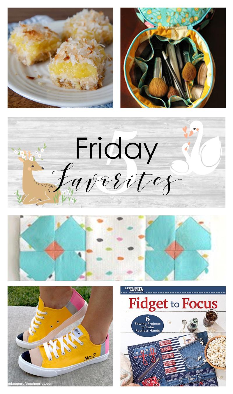 Friday Favorites No. 435 on craftystaci.com #fridayfavorites #craftystaci