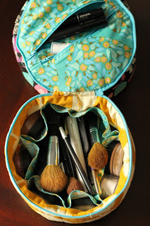 Traveling in Circles Tote from Bryan House Quilts