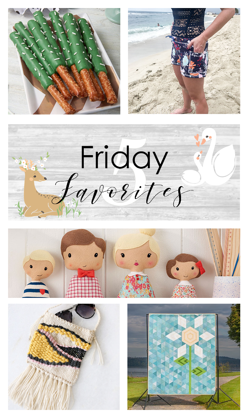 Friday Favorites No. 436 on craftystaci.com #fridayfavorites #craftystaci