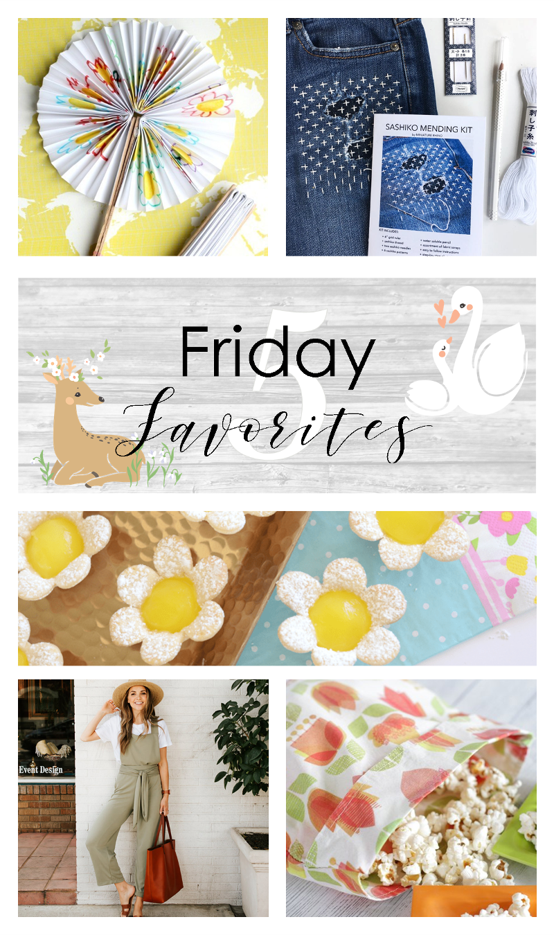 Friday Favorites No. 437 on Crafty Staci #fridayfavorites #craftystaci