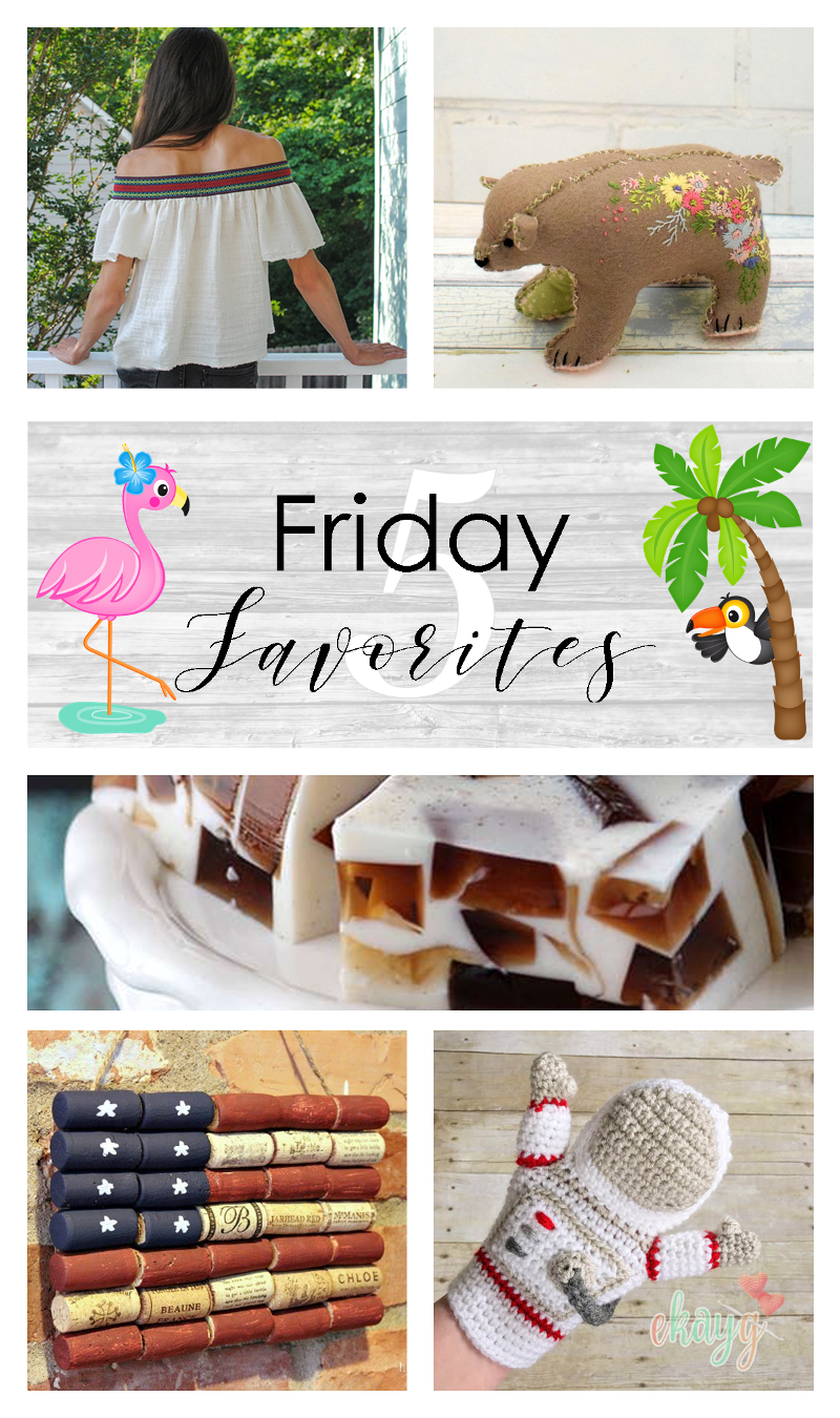Friday Favorites No. 440 on Crafty Staci #fridayfavorites #craftystaci