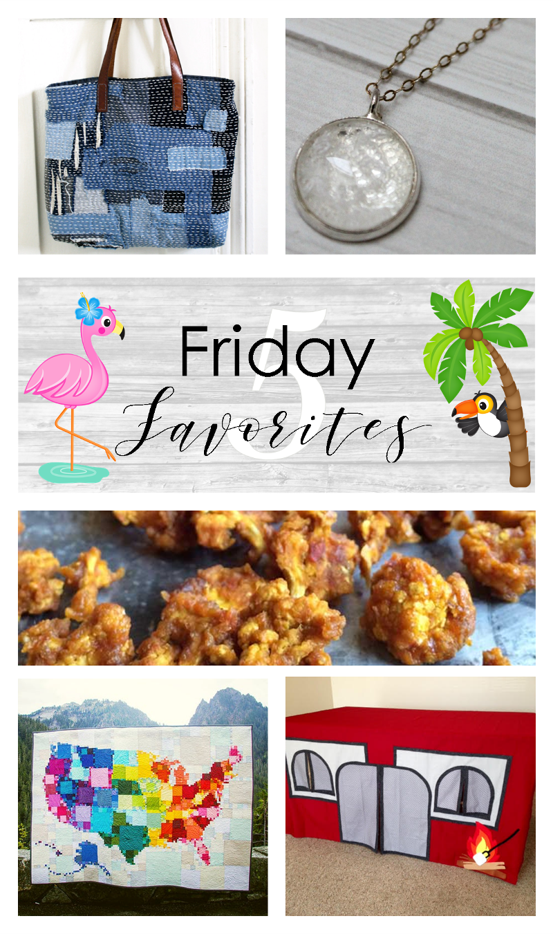 Friday Favorites No. 441 on Crafty Staci #fridayfavorites #craftystaci