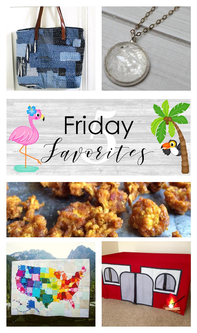 Friday Favorites No. 441 on Crafty Staci #fridayfavorites #craftystaci