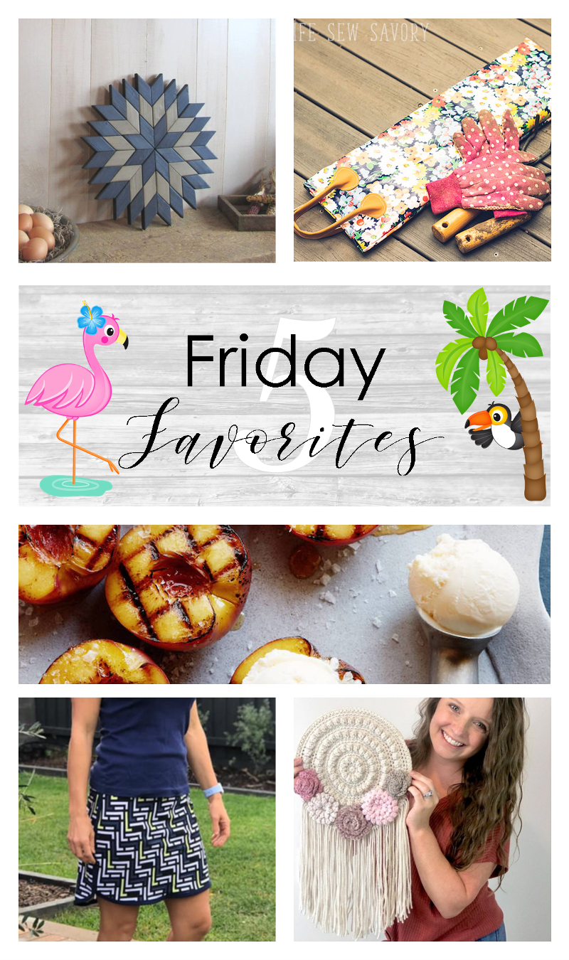 Friday Favorites No. 443 on Crafty Staci #fridayfavorites #craftystaci