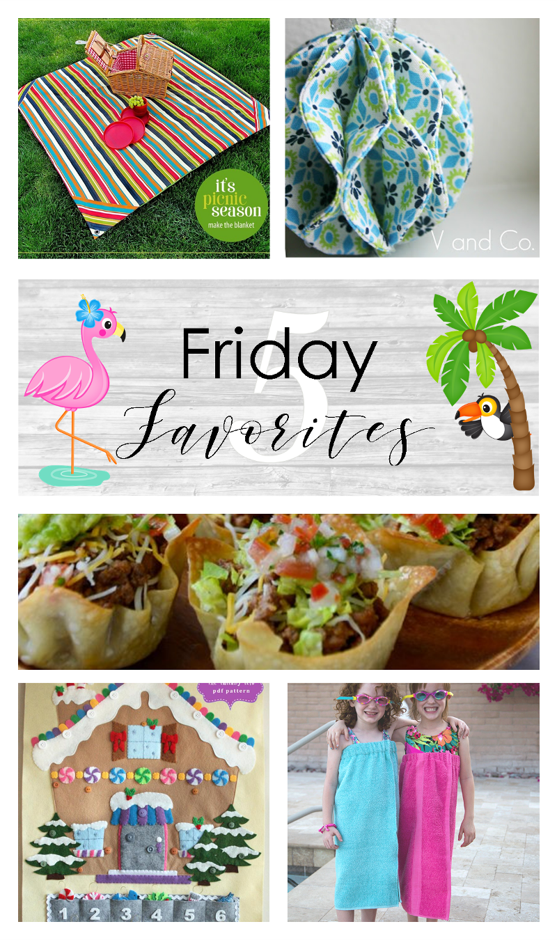 Friday Favorites No. 444 on Crafty Staci #fridayfavorites #craftystaci