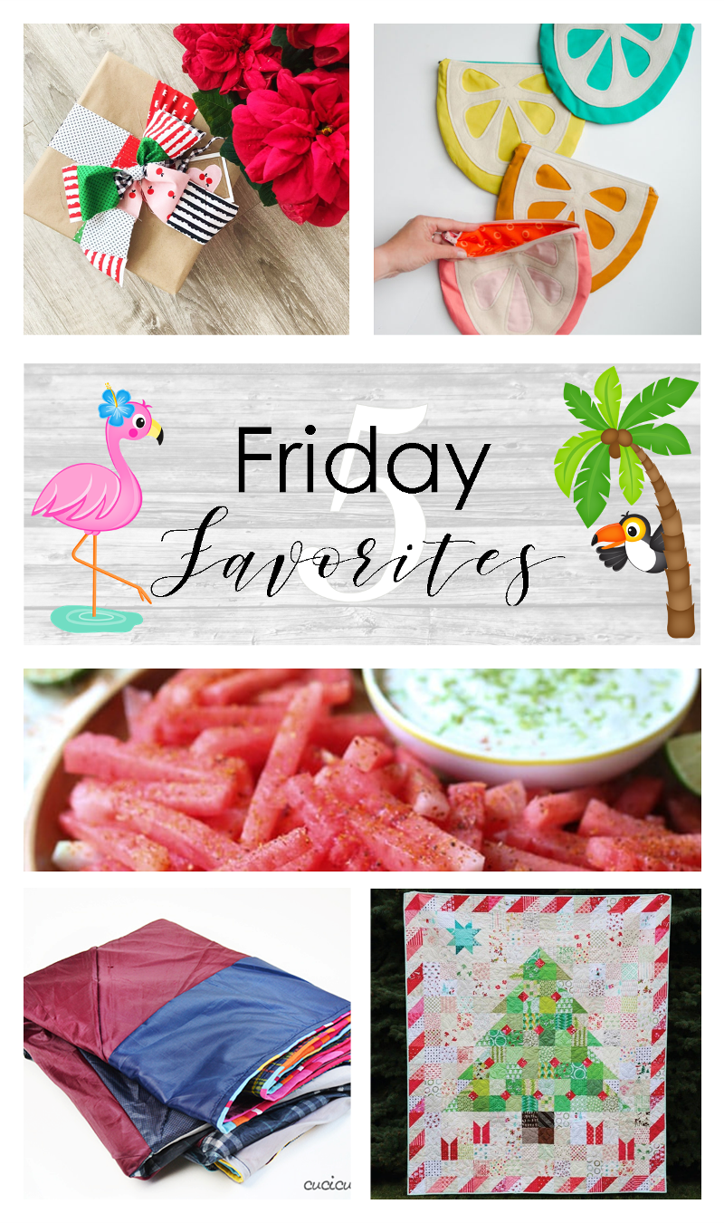 Friday Favorites No. 445 on Crafty Staci #fridayfavorites #craftystaci