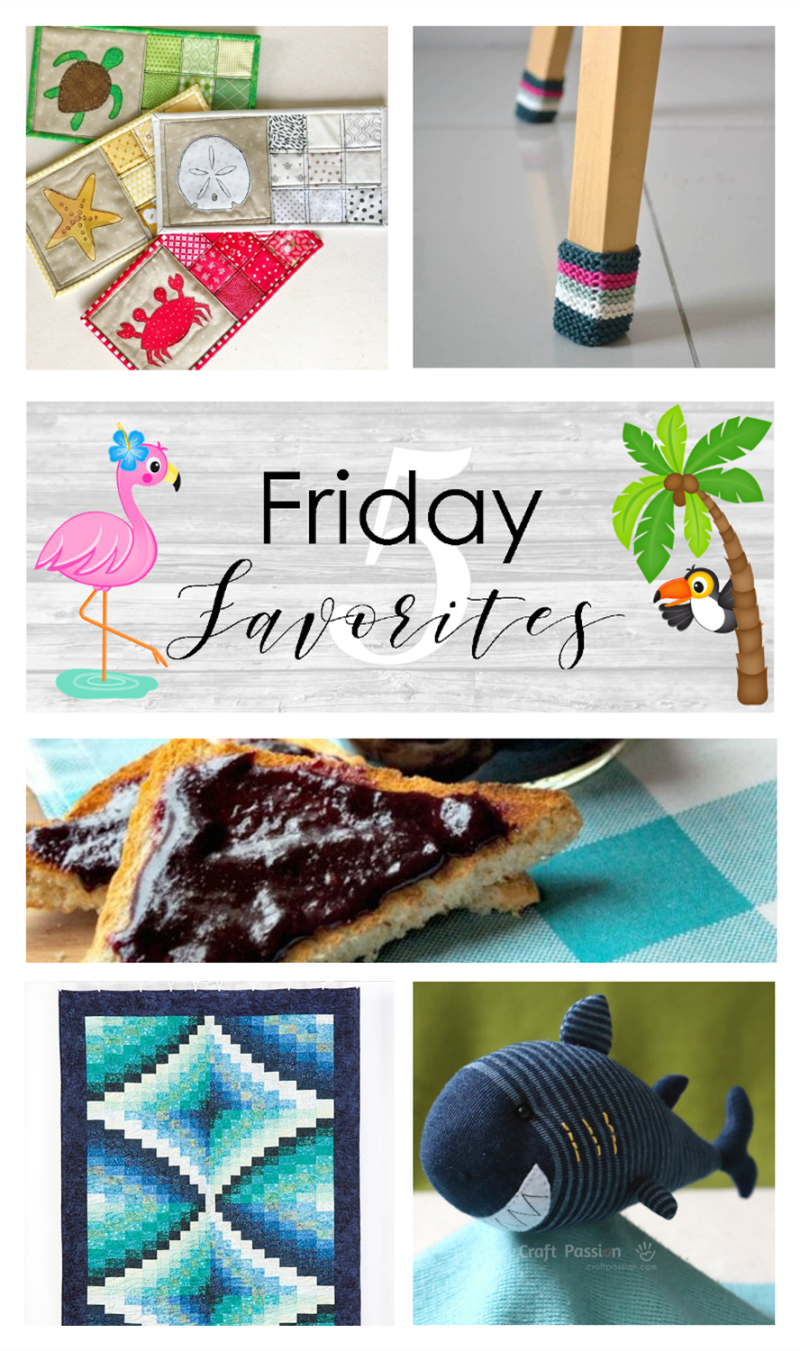 Friday Favorites No. 446 from Crafty Staci #fridayfavorites #craftystaci