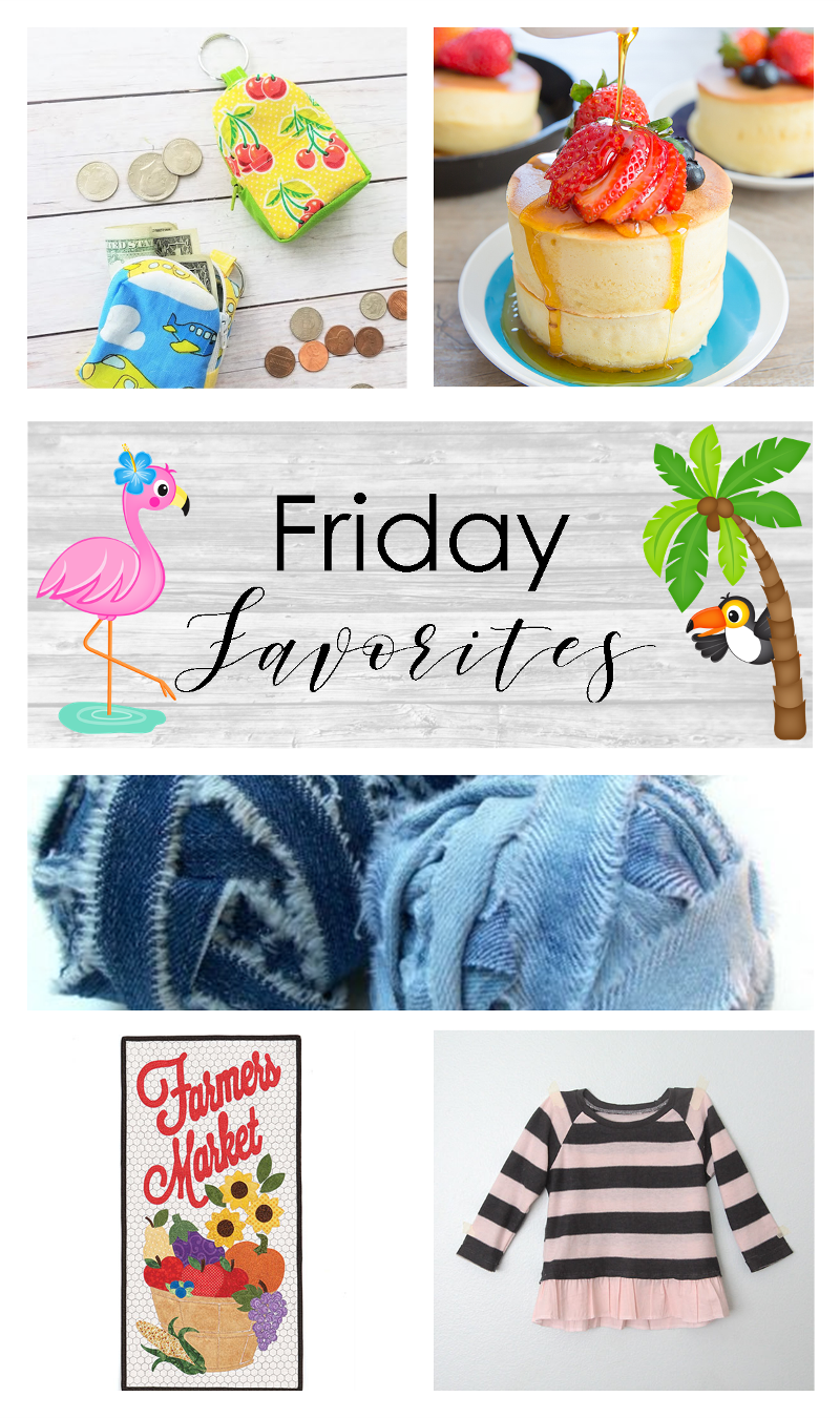 Friday Favorites No. 449 from Crafty Staci #fridayfavorites #craftystaci