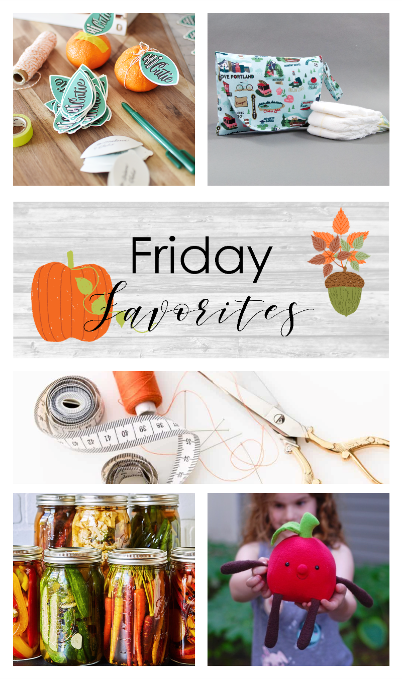 Friday Favorites No. 451 on Crafty Staci #fridayfavorites #craftystaci