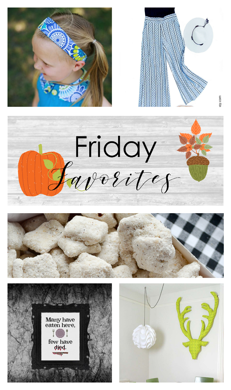 Friday Favorites No. 453 at Crafty Staci #fridayfavorites #craftystaci