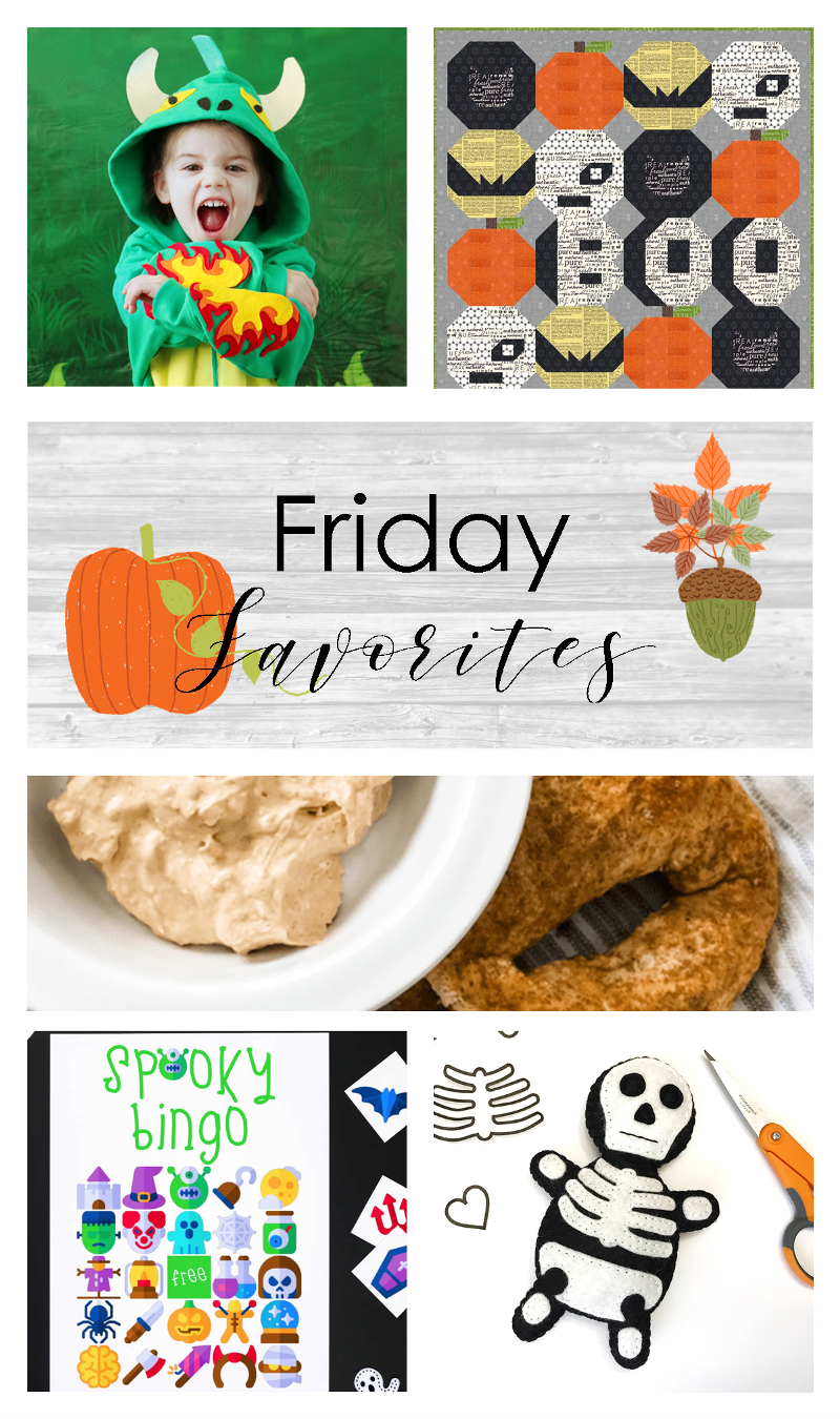 Friday Favorites No. 456 on Crafty Staci #fridayfavorites #craftystaci