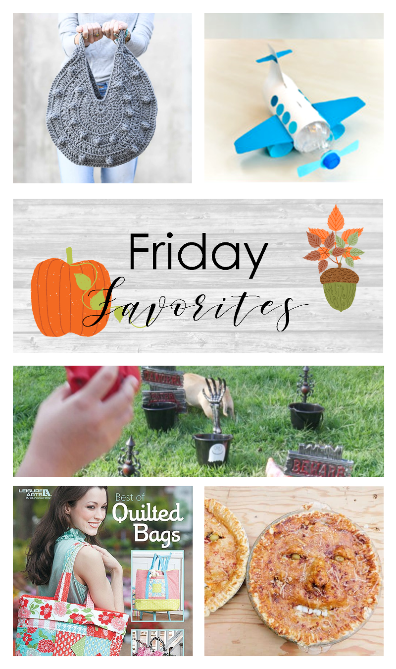 Friday Favorites No. 457 on Crafty Staci #fridayfavorites #craftystaci