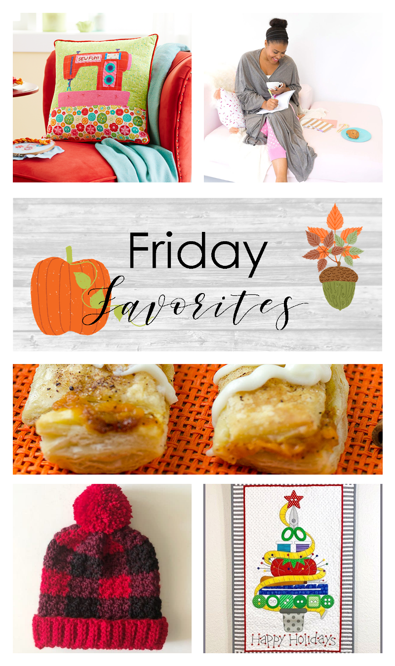 Friday Favorites No. 459 on Crafty Staci #fridayfavorites #craftystaci