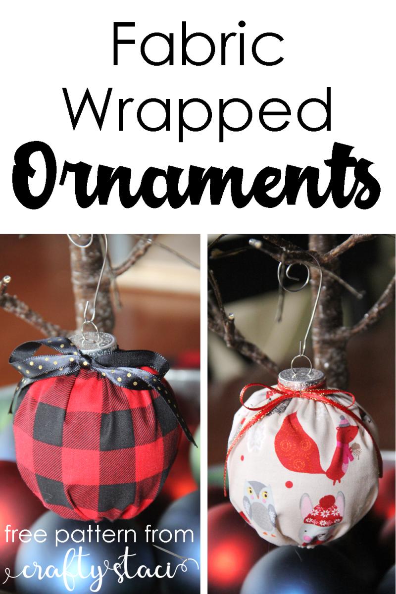 Ornaments Blog Crafty Staci