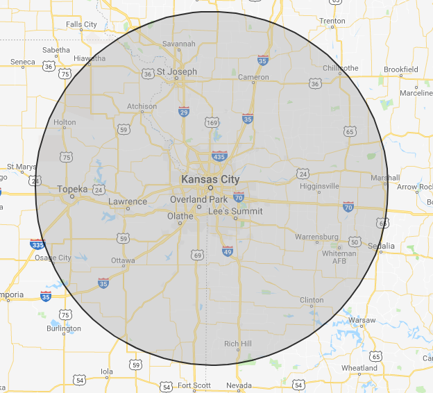 CLICK MAP FOR MEETUP LOCATION