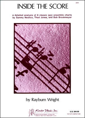 Inside the Score by Rayburn Wright