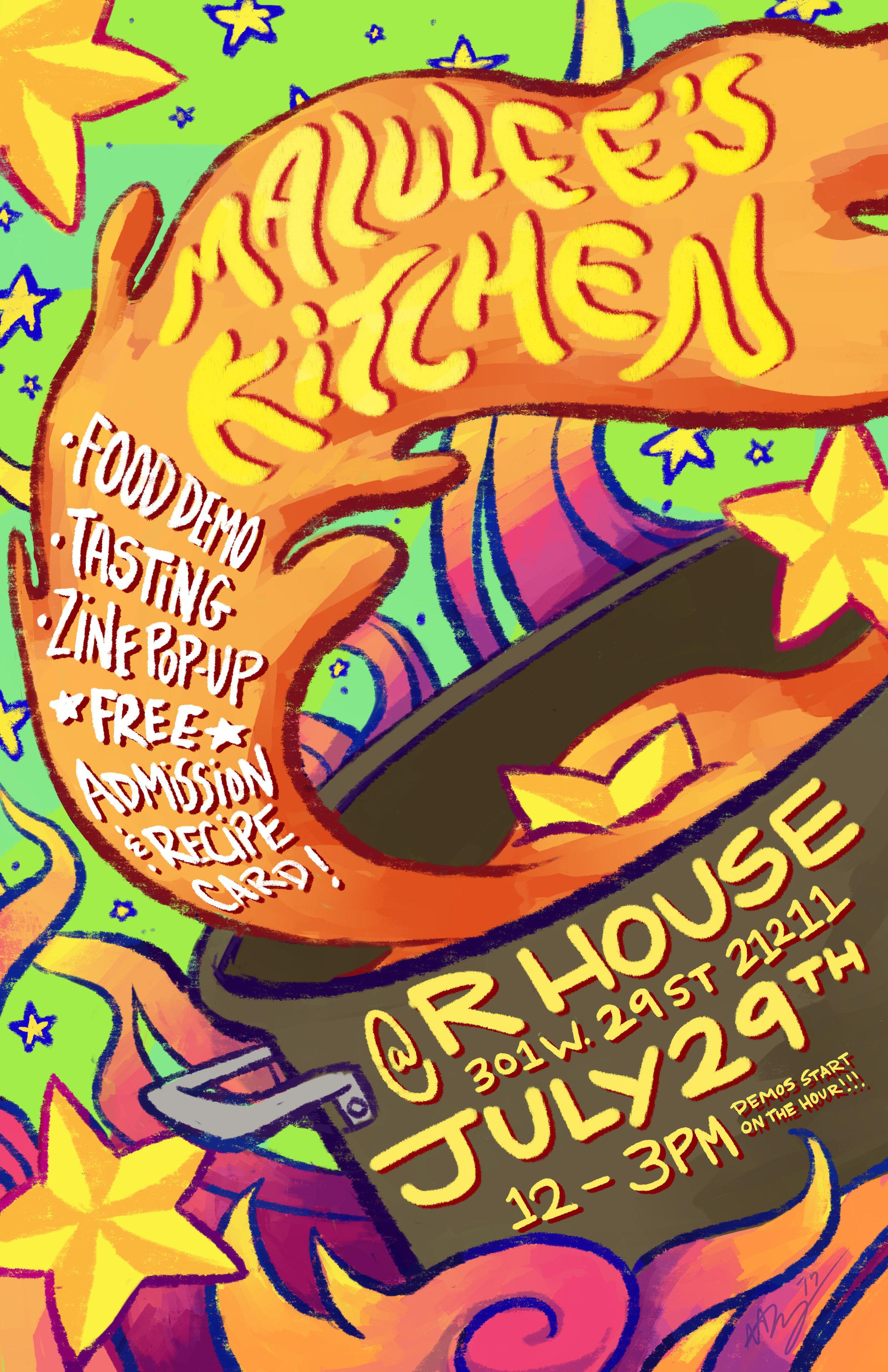 promo poster - r house.jpg
