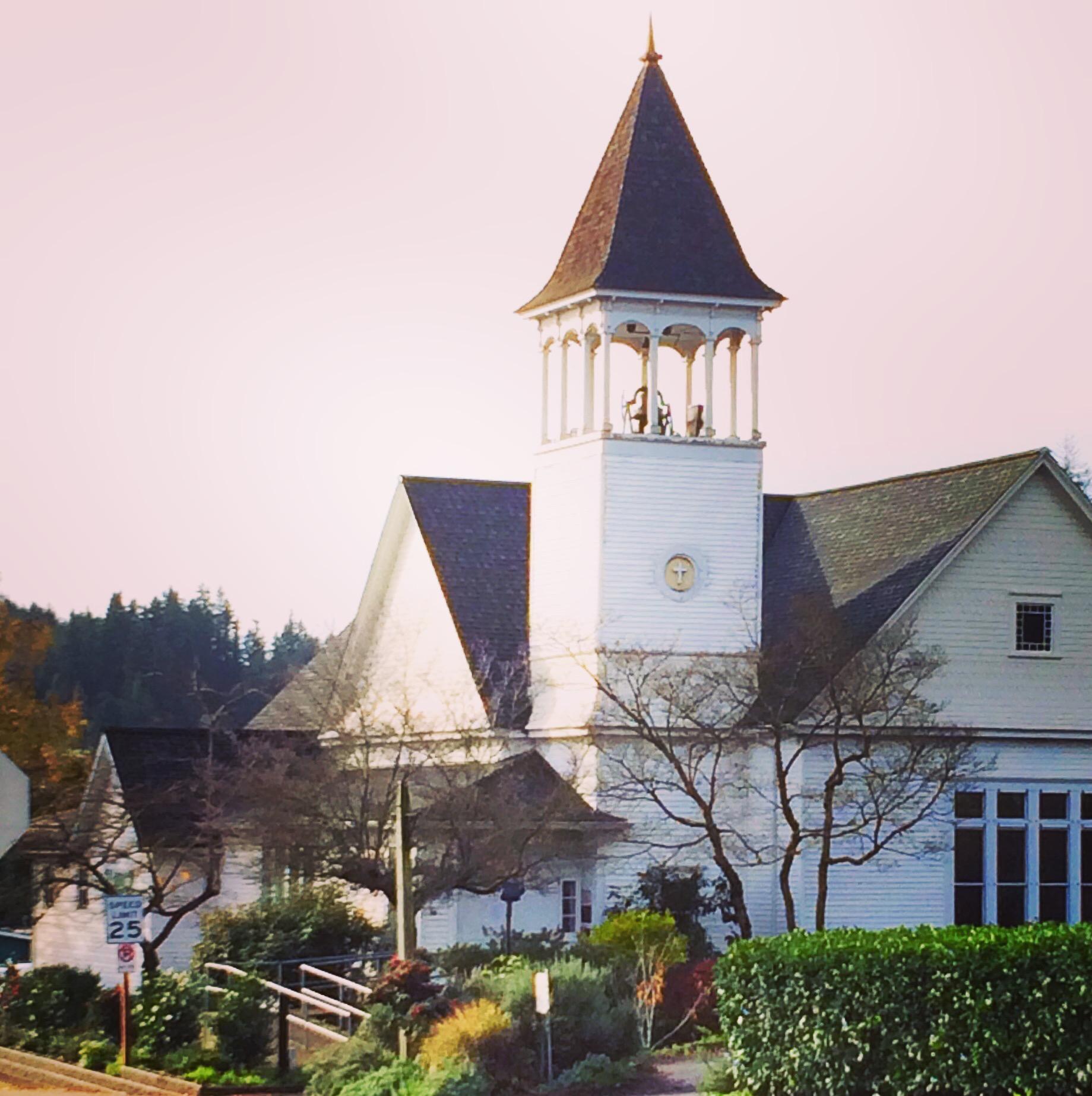 Eagle Harbor Congregational Church