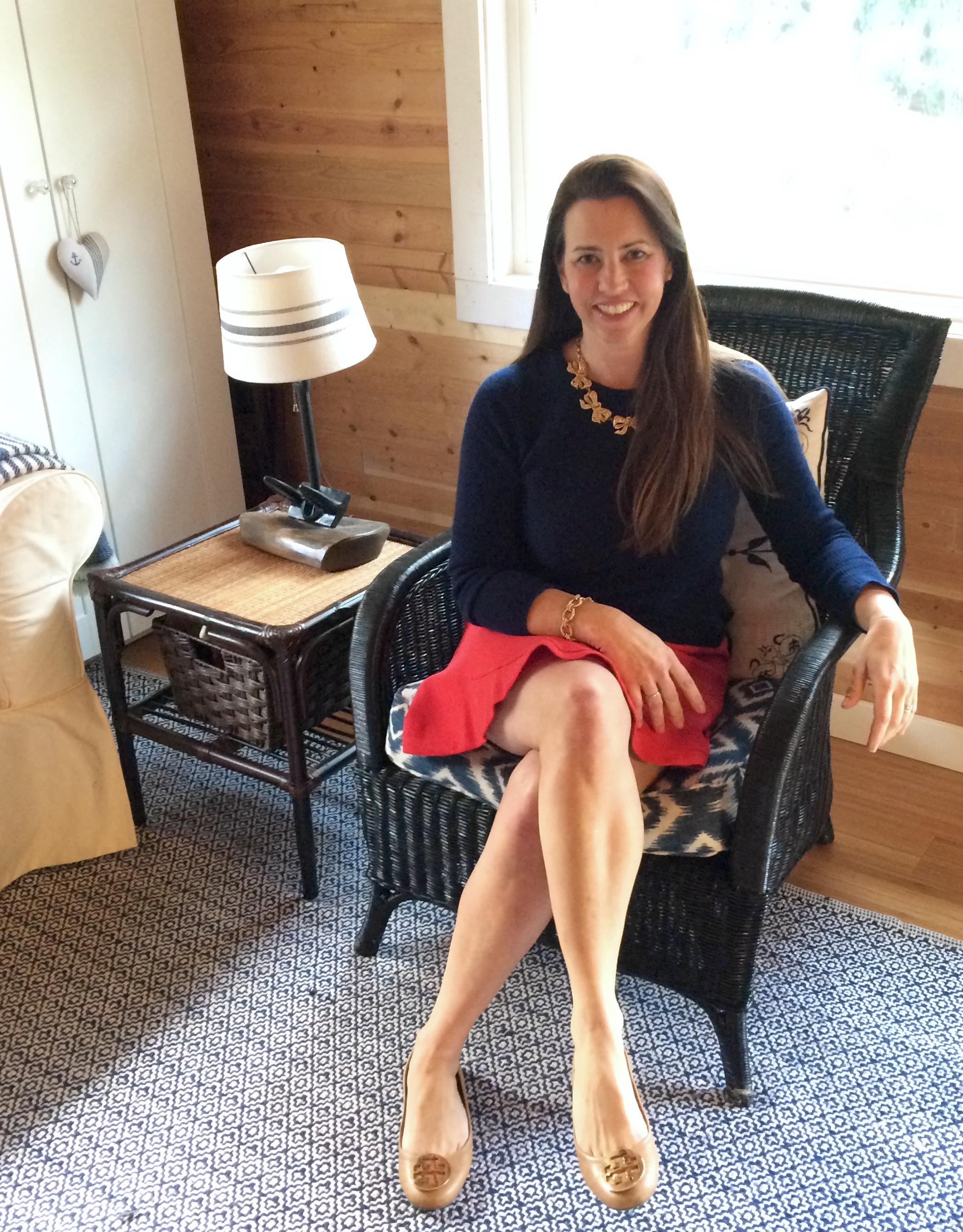 suzanne miller, bainbridge island real estate agent