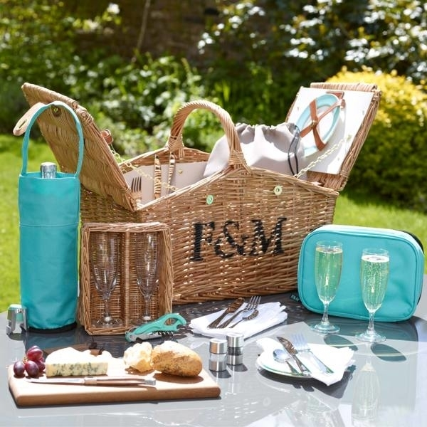 The Celebration Picnic Basket