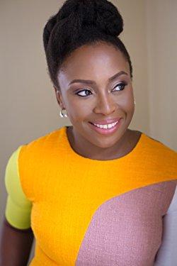 Chimamanda Ngozi Adichie ( Google Images )