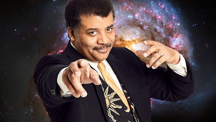 Neil deGrasse Tyson ( Google Images )