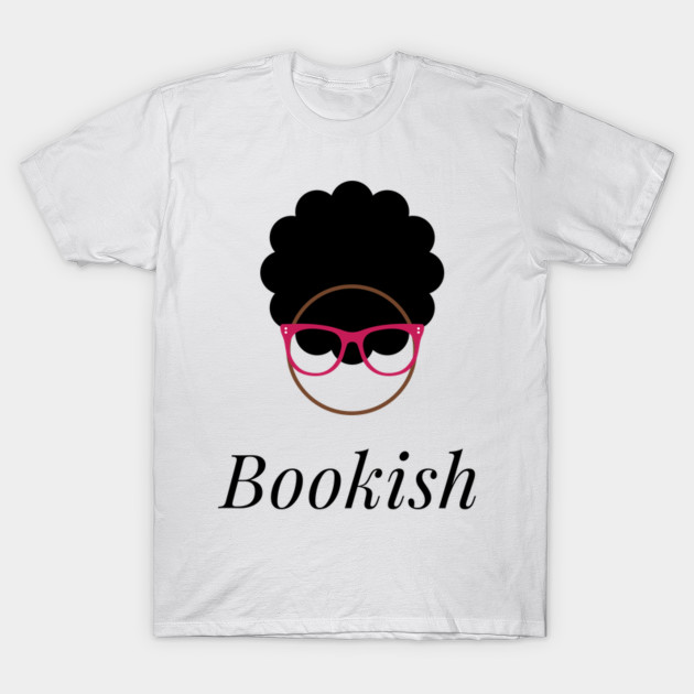 Bookish Logo T-Shirt.jpg