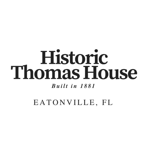 The Historic Thomas House T-Shirt Print.png