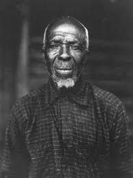 Cudjo Lewis of Africatown