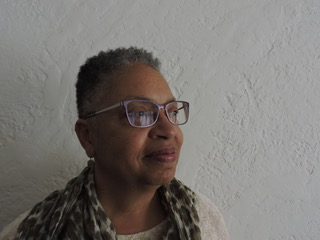 Author Deborah LeFalle
