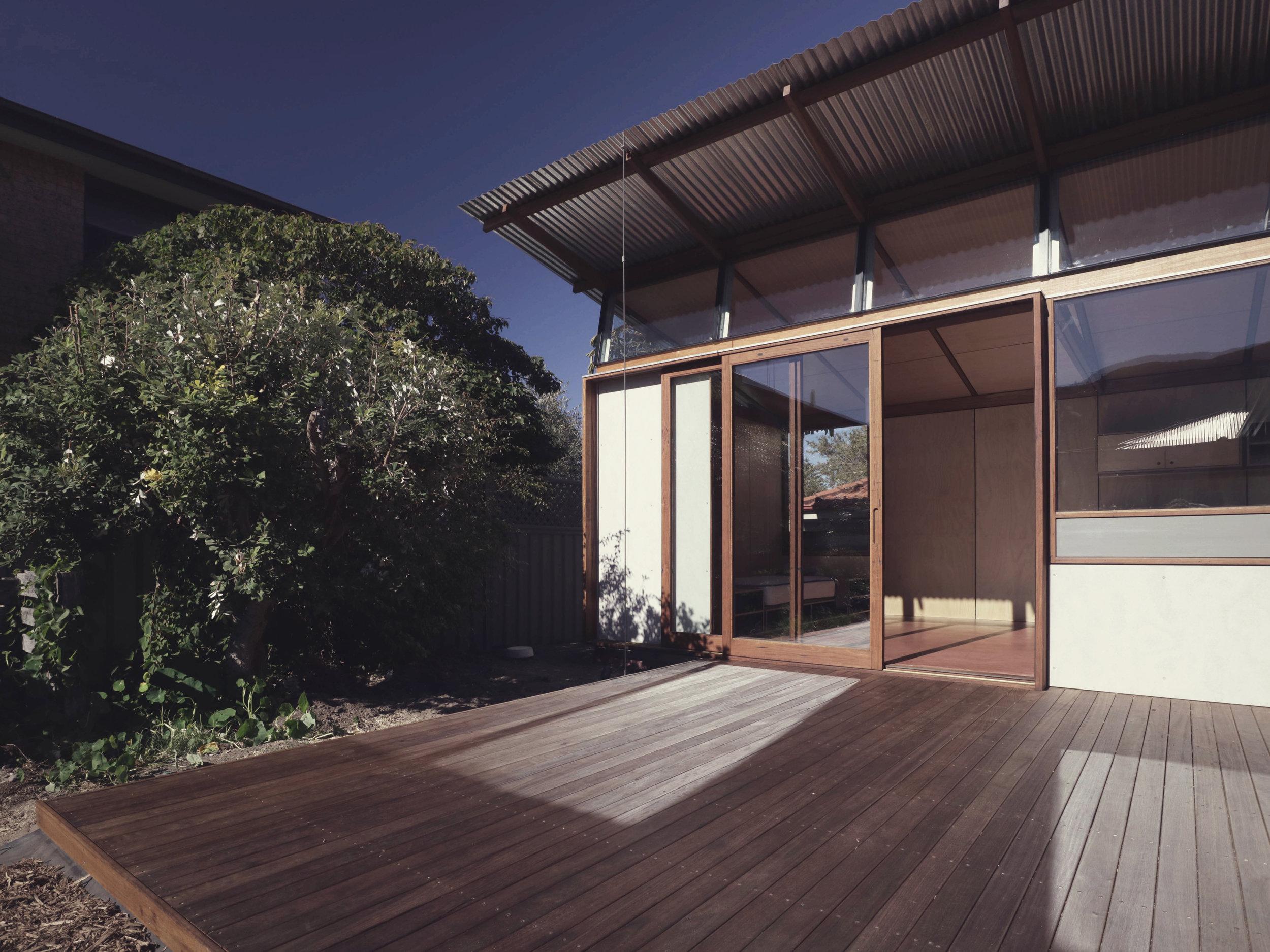 Garden Studio | Thirroul