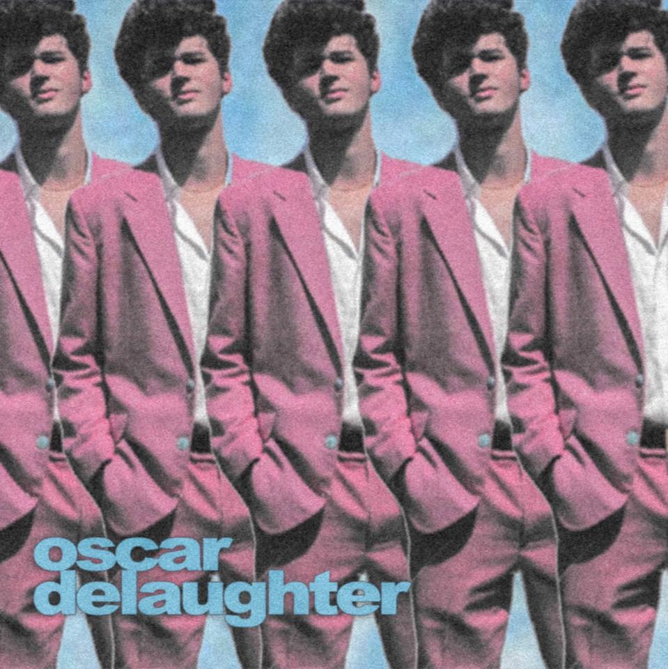 Oscar Delaughter