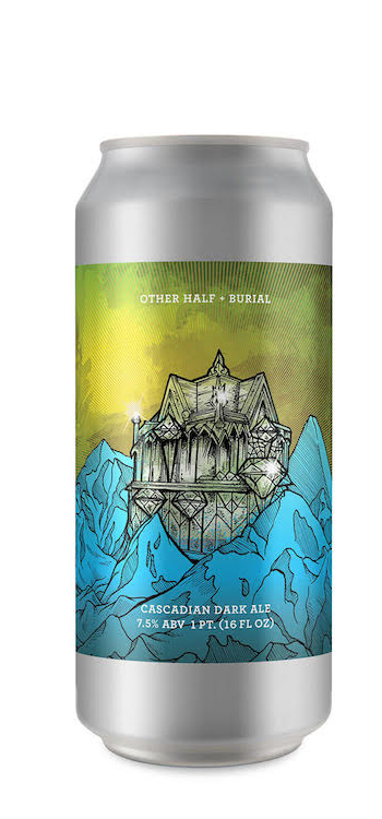 Diamond Mausoleum collaboration with Other Half