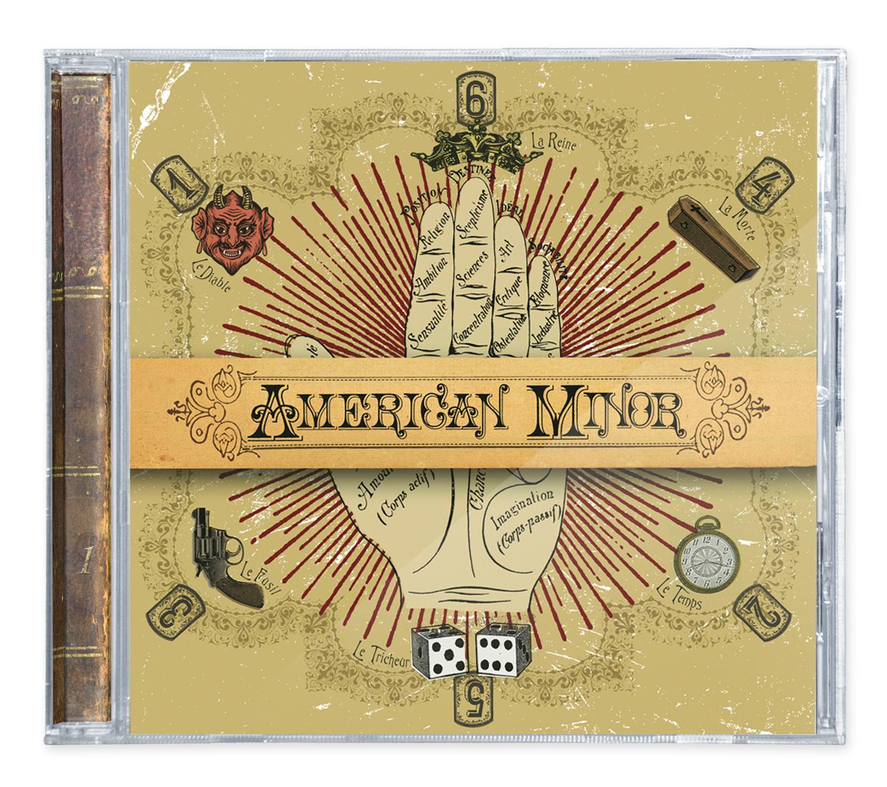 American Minor LP Front.jpg
