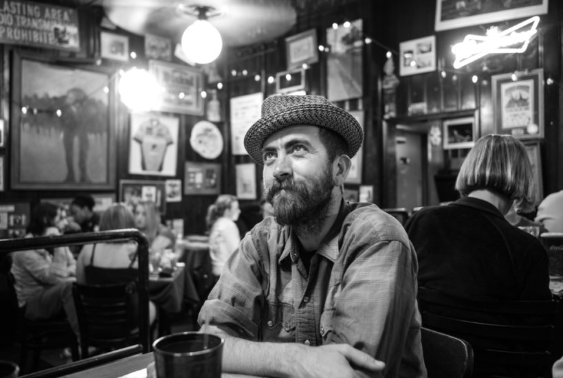 Dan Blakeslee appears Sunday September 29th during Session 3