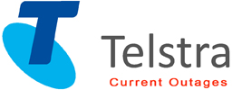 check for Telstra network outage or planned maintenance.