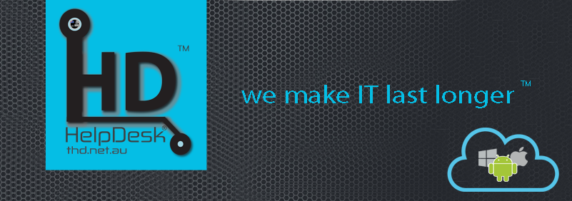 HelpDesk® ICT Support Technicians are based right here in Queensland.