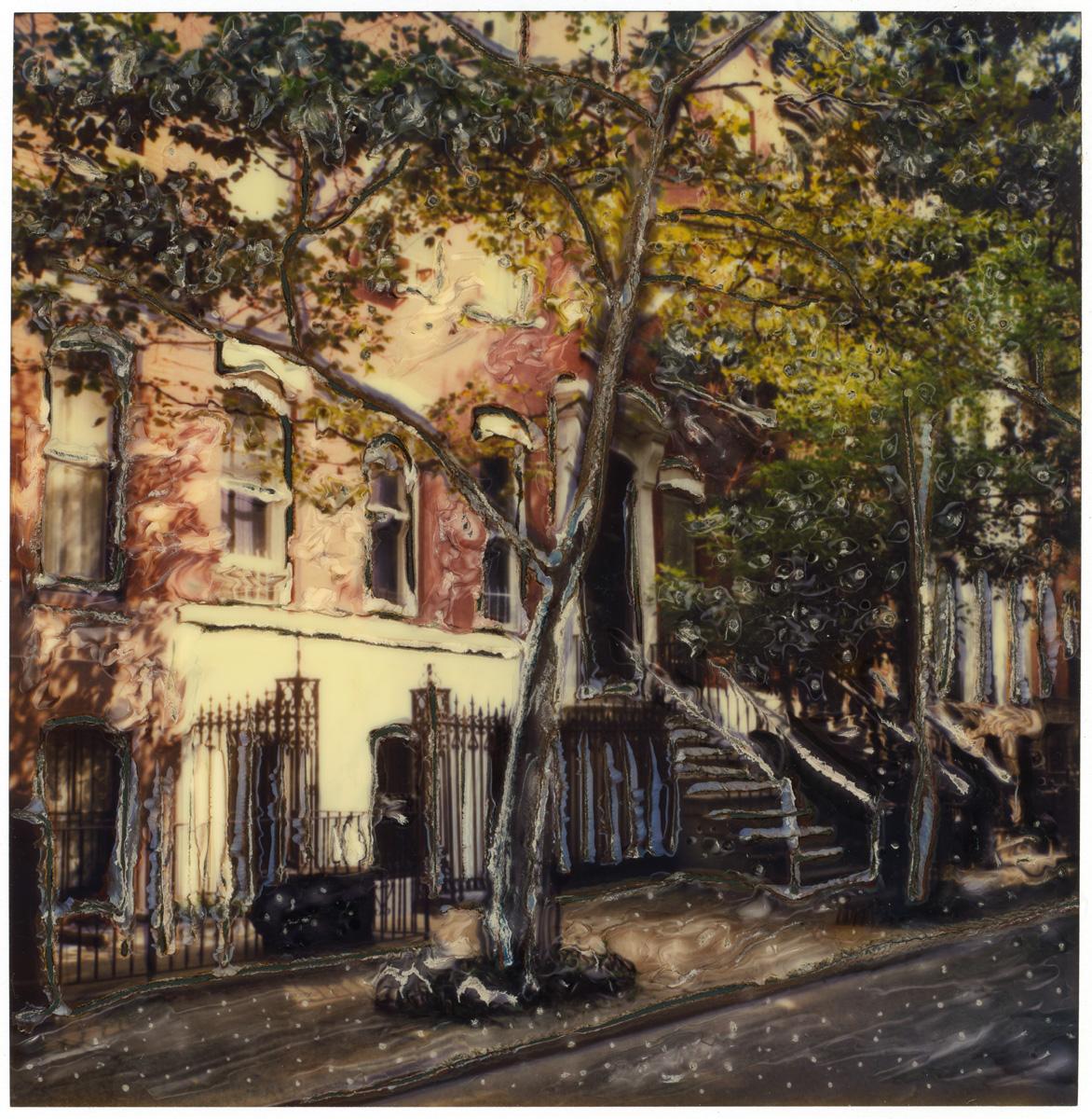 "Arthur Rosato ""Brooklyn Street"""
