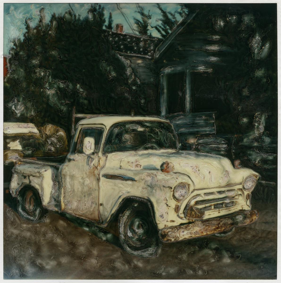 "Arthur Rosato ""Pick-Up Truck"""