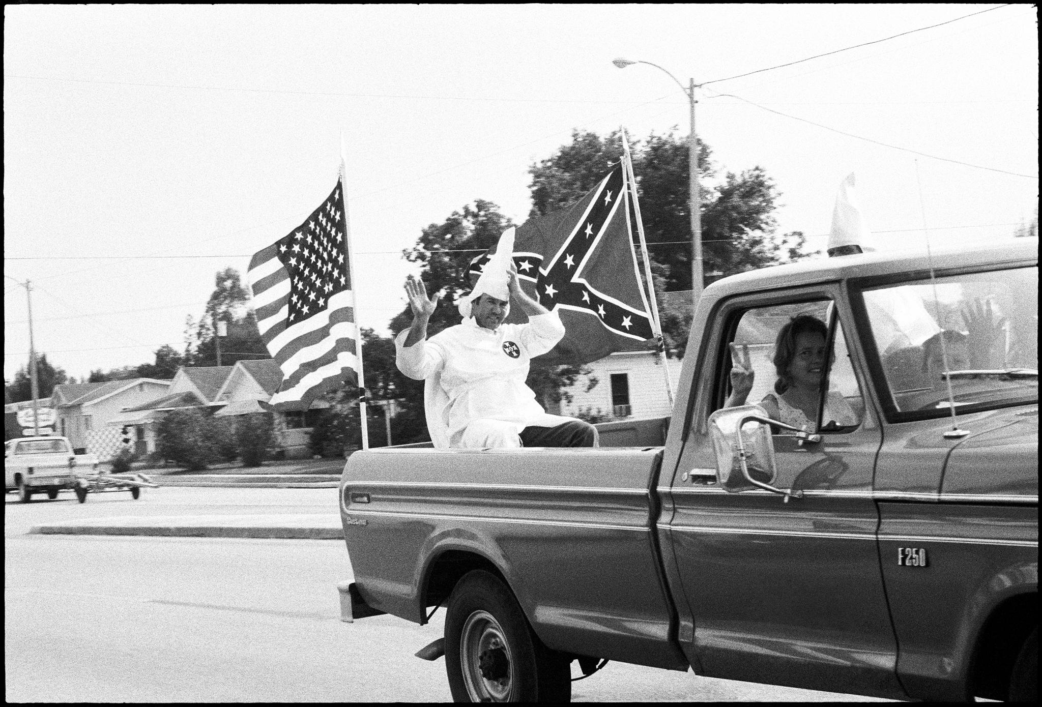 """Arthur Rosato """"Klan Family"""""""